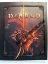 DIABLO III COLLECTOR ARTBOOK