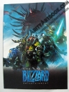หนังสือภาพThe Art of Blizzard Entertainment