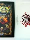 (*แพ็คชุด) XAOC + Dragon Crow Artbook
