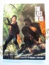 หนังสือภาพThe Art of The Last of Us