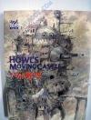 หนังสือภาพHowl's moving castle artbook