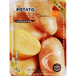 พร้อมส่ง มาร์ก3D Potato Mask Sheet