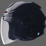 หมวกกันน็อค Real GJ-603 สีดำ