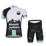 ชุดปั่นจักรยาน ยี่ห้อ Bianchi