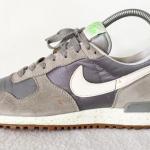 รองเท้าผ้าใบ Nike Air internationalist สีเทา เบอร์ 37.5