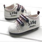 *พร้อมส่ง* รองเท้าเด็ก JUNIOR J