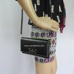 สินค้าอยู่ USA : กระเป๋า Kate Spade Natalie WKRU2722 wellesley Black001 สีดำ