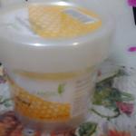 ทรีปเม้นท์ผมน้ำผึ้ง