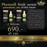 Phytocell Fresh Serum โปรฯ 2 ขวด 690 ส่งฟรี EMS