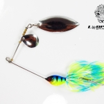 LEOPARD SPINER BAIT1 (ชะโด)