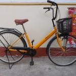 61SIXTYONE จักรยานแม่บ้าน ไม่มีเกียร์