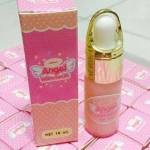 AK216 เซรั่มนางฟ้า Angel White serum ราคา 300บาท เป็นสินค้าแบรนเดียวกับ By Np Beauty กันแดดนาโน silk sunscreen