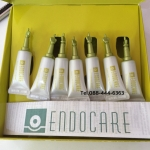 Endocare 1 Freee Snail soap 1 FREE EMS