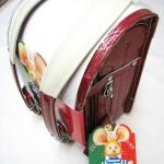 กระเป๋านักเรียนญี่ปุ่น รุ่นหนังแท้ 013