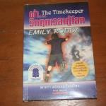 The Timekeeper ผ่าวิกฤตเวลากู้โลก