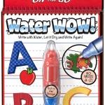 Melissa and Doug Water Wow Reusable - A-Z