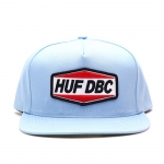 หมวก HUF Fuel Snapback Blue