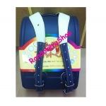 กระเป๋านักเรียนญี่ปุ่น Randoseru Classic (Navy Blue)