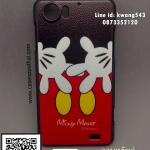 Caseoppo finder Mickey Mouse มิกกี้เม้า