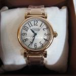 พร้อมส่ง EMS : นาฬิกา COACH W1165 RGD WMN MADISON ROSE GOLD BRACELET WATCH พร้อมกล่อง