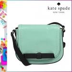 สินค้าอยู่ไทย : กระเป๋าสะพายข้าง Kate Spade WKRU2400 Chelsea Park Coastline