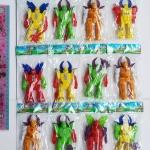 หุ่น (ราคาสินค้าต่อแผง)