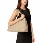 สินค้าพร้อมส่ง : กระเป๋า Kate Spade Gold Coast Maryanne Cashew # WKRU2079