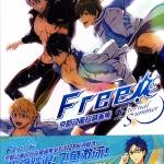 Free! - Eternal Summer Artbook