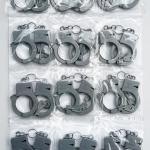 กุญแจมือ (ราคาสินค้าต่อแผง)