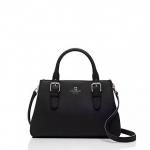 สินค้าพร้อมส่งจาก USA » กระเป๋า Kate Spade cove street provence style # wkru2790 Black