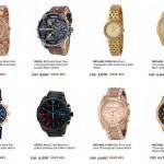 สินค้า Pre-order » นาฬิกา Michael Kors, Diesel, Skagen