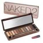 พรีออเดอร์ : อายชาโดว์พาเลท Naked 2 Pallet ของแท้ สินค้าสั่งจาก WWW.URBANDECAY.COM และ WWW.SEPHORA.COM