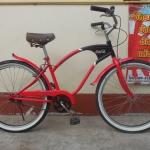 สาขา1 จักรยานครุยเซอ CoCa Cola