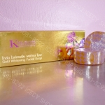 Gold Whitening Facial Soap