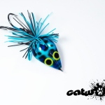CATWALK (BLUE)