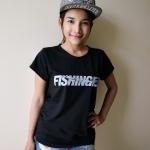 หมวก FISHINGEZ สีเทา