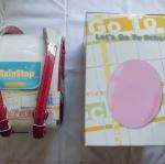 กระเป๋านักเรียนญี่ปุ่น หนังแท้ 008