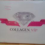VIP คอลาเจนรสมะนาว