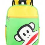 """กระเป๋าเป้สะพายหลัง พอลแฟรงค์ paul frank size 12"""" : ขนาดกว้าง 14 ซม. * ยาว 23 ซม. * สูง 31 ซม. สำหรับเด็กเล็กชั้นอนุบาล"""