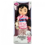 "Disney animators' correction MULAN doll-16"" ของแท้ จาก Disney"