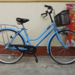 ELEANOR จักรยานแม่บ้าน มีเกียร์