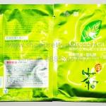 มาร์กชาเขียวญี่ปุ่นต้นตำหรับ Greentea Mask