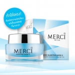 Merci sleeping Mask II FREE EMS