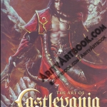 หนังสือภาพThe Art of Castlevania: Lords of Shadow