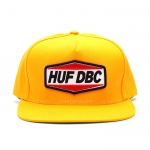 หมวก HUF Fuel Snapback Yellow