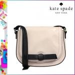 สินค้าอยู่USA: กระเป๋าสะพายข้าง Kate Spade WKRU2400 Chelsea Park Belletslip