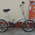 Southernport บรอน จักรยานญี่ปุ่นบ้านฮักแล้วถีบ