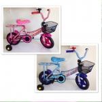 """จักรยานเด็ก รุ่นเลดี้พิงค์ ล้อ 10"""""""