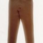 GP-083 (6Y,7Y) กางเกงเลคกิ้ง Nike สีเทา ปักแบรนด์ Nike สีชมพู