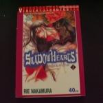 Shadow Hearts เล่ม 1